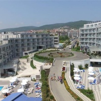 Hotel Moonlight **** Sveti Vlas