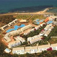 Hotel Stella Village **** Kréta, Analipsi