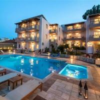 Hotel Irida Apartments * Agia Pelagia
