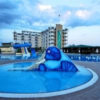 Hotel Maya World Belek **** Belek