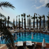 Elegance Hotels International ***** Marmaris