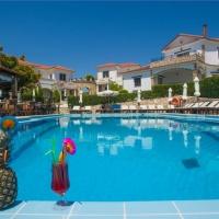 Hotel Anagenessis Village *** Zakynthos, Kalamaki