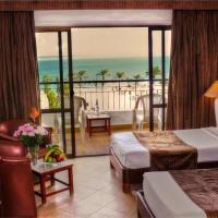 Hotel Marlin Inn Azur Resort **** Hurghada
