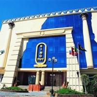 Hotel King Tut Resort **** Hurghada