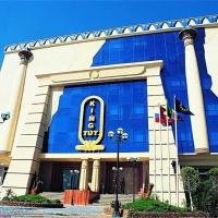 Hotel King Tut **** Hurghada