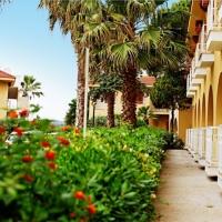 Hotel Perla Del Golfo Resort *** Terrassini