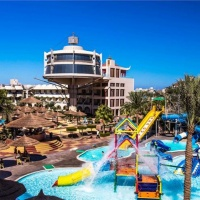 Hotel Seagull Beach Resort **** Hurghada