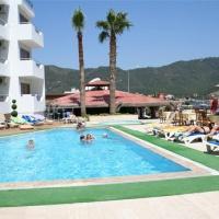 Hotel Mar-Bas *** Marmaris