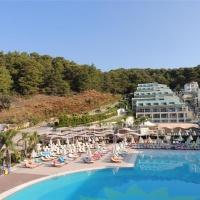 Orka Sunlife Resort & Spa Hotel ***** Fethiye