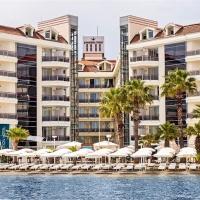 Hotel Poseidon **** Marmaris