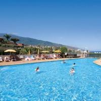 Hotel Diamante Suites **** Tenerife (nyár)