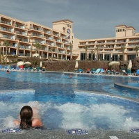 Hotel RIU Buena Vista **** Tenerife (nyár)