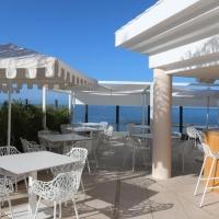 Hotel Iberostar Grand Salome ***** Tenerife (nyár)