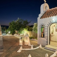 Meandros Boutique Hotel & Spa ***** Zakynthos, Kalamaki