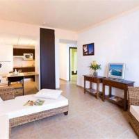 Hotel Gema Aguamarina Golf Appartements *** Tenerife (nyár)