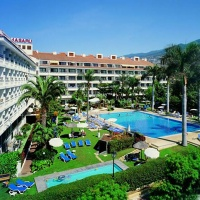 Hotel Apartamentos Masaru *** Tenerife (nyár)
