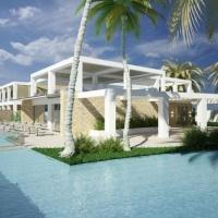 Hotel Amour Holiday Resort **** Korfu, Sidari