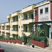 Hotel Perla Tenerife *** Tenerife (nyár)