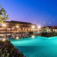 Bangkok **** 2/3éj és Koh Samui 7/9/12éj Baywater Resort **** Choeng Mon Beach