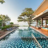 Bangkok **** 2/3éj és Koh Samui 7/9/12éj Hotel Casa De Mar ****