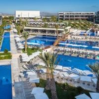 Hotel Zafiro Palace Alcudia ***** Mallorca