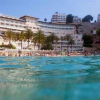 Hotel Nixe Palace ***** Mallorca (Nyár)