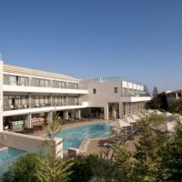 Hotel Castello Boutique Resort & SPA ***** Kréta, Sisi