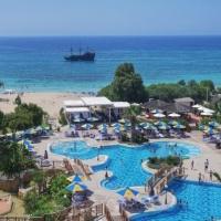 Hotel Melissi Beach **** Ayia Napa