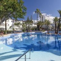 Hotel Alcudia Garden *** Mallorca