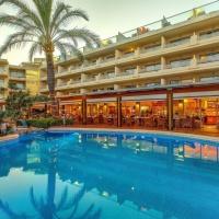 Vanity Hotel Golf **** Mallorca