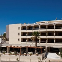 Hotel Marisol (ex.Lomeniz) **** Rodosz