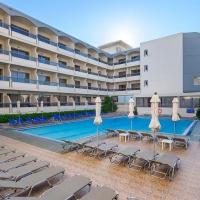Hotel Marisol **** Rodosz, Rodosz város (ex.Lomeniz)