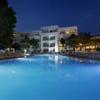 Hotel Larissa Beach Club **** Side