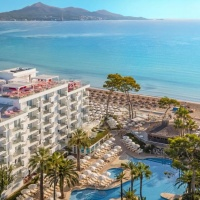 Hotel Iberostar Alcudia Park **** Mallorca