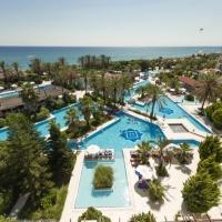 Hotel Nashira Resort & Spa ***** Side