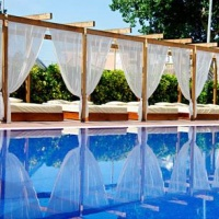 Hotel Zafiro Tropic **** Mallorca
