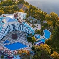 Hotel Aska Grand Prestige ***** Side