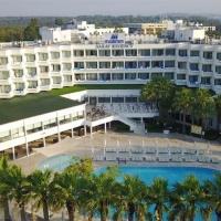 Hotel Armas Saray Regency (ex. Maritim) ***** Side