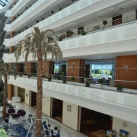 Hotel Rox Royal (ex.Grand Haber) ***** Kemer