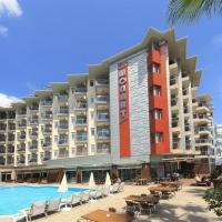 Hotel Monart City **** Alanya
