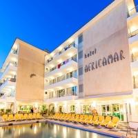 Hotel Africamar *** Mallorca