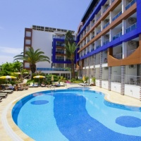 Hotel Gardenia **** Alanya