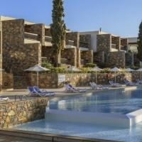 Hotel Wyndham Grand Crete Mirabello Bay ***** Kréta, Agios Nikolaos