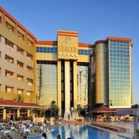 Hotel Kirbiyik Resort ***** Alanya (ex. Dinler)