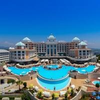 Hotel Litore ***** Alanya