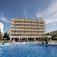 Hotel Playa Blanca ** - Mallorca