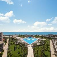 Hotel Kaya Belek ***** Belek