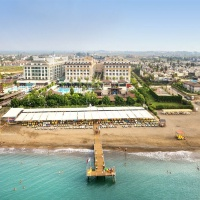 Hotel Orange County Resort Belek ***** Belek