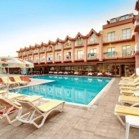 Hotel Grand Nar **** Kemer