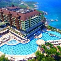 Hotel Utopia World ***** Alanya